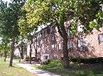 Park Village Apartments are located in the cities of Milwaukee and Glendale.  Buildings are within walking distance of Estabrook Park and the Lincoln Park golf course and tennis courts.  Come and enjoy living in this beautiful suburban setting!